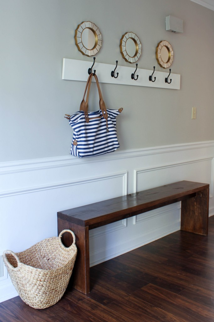 30 Interesting Diy Entryway Bench Ideas Cool Diys