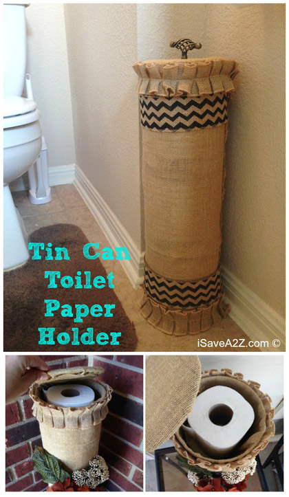 21 Best Toilet Paper Storage Ideas Cool Diys