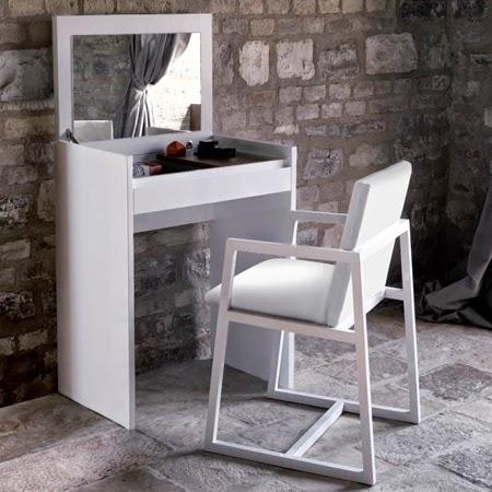 Easy DIY Modern Dressing Table