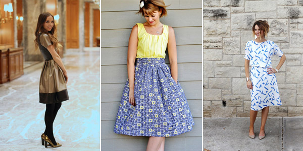 Free Dress Sewing Patterns