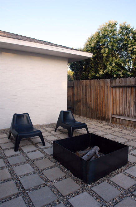 DIY Fire Pit by TheBrickHouse