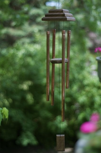 DIY Winsome Wind Chime
