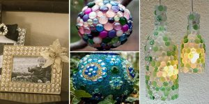 Glass Gem Crafts